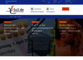 5x2-online.de