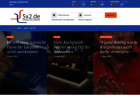 5x2.de
