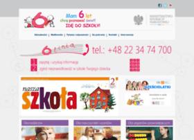 6latki.men.gov.pl