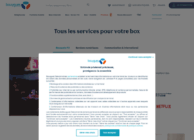 6sens.bouyguestelecom.fr
