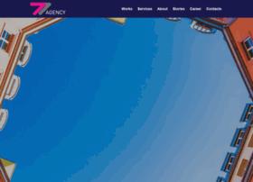 77agency.com