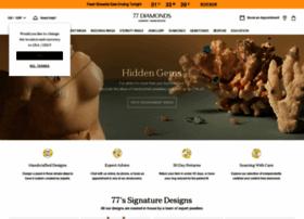 77diamonds.com
