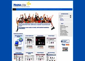 7dana.com
