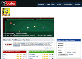 8baller.co.uk