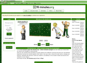 90-minutes.org