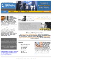 900numberservice.com