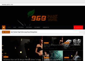 968parkhotel.com