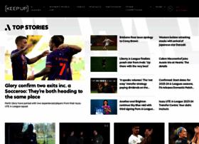 A-league.com.au