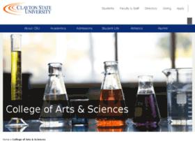 a-s.clayton.edu