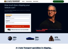 a1autotransport.com
