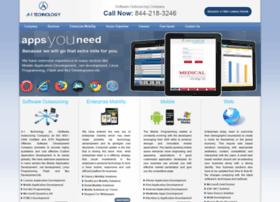 a1technology.com