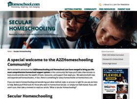 a2zhomeschool.com