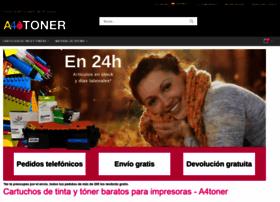 a4toner.com