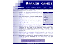 aaargh.gameplanet.cz