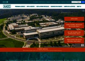 aacc.edu