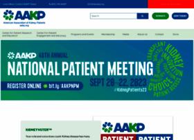 aakp.org