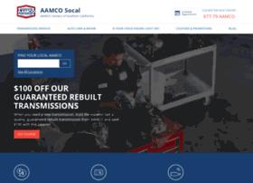 aamcosocal.com