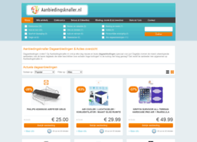 aanbiedingsknaller.nl