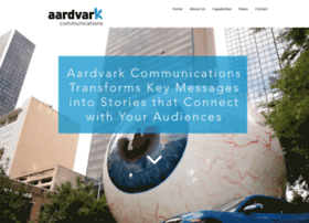 aardvarktx.com