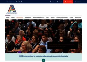 Aare.edu.au