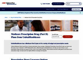 Aarpmedicarerx.com