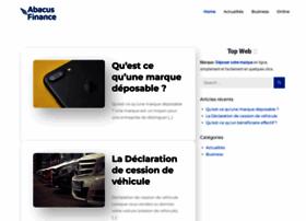 abacusfinance.co.uk