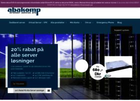 abakomp.dk