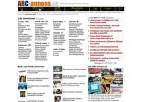 abc-annons.se