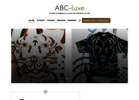 abc-luxe.com