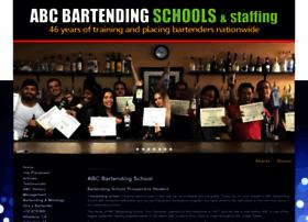 abcbartending.com