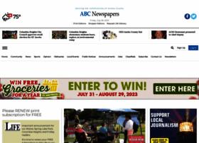 abcnewspapers.com