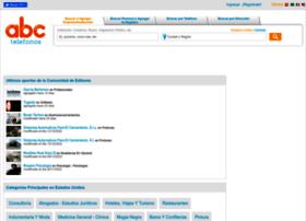 abctelefonos.com