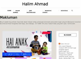 abdhalim-ahmad.blogspot.com