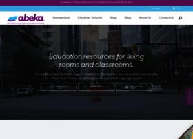 abeka.com