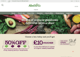 Abel-cole.co.uk