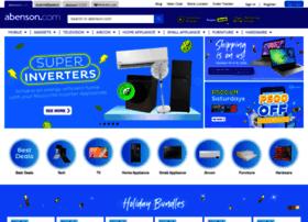 abenson.com.ph