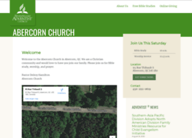 abercorn22.adventistchurchconnect.org