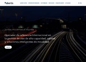 abertis.com