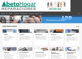 abetohogar.com