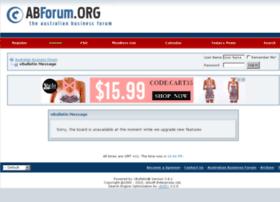 Abforum.org