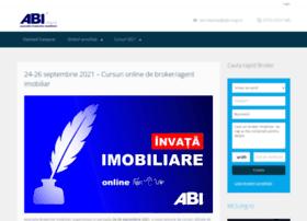 abi.org.ro