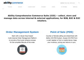 abilitycommerce.com