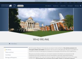 About.cnu.edu