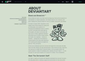 about.deviantart.com