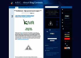 aboutblogcontest.blogspot.com