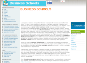 aboutbusinessschools.com