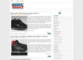 aboutsneakers.com
