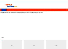 aboutuganda.com