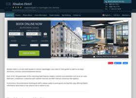 absalon-hotel-copenhagen.h-rez.com