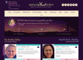 absolutesoulsecrets.com.au